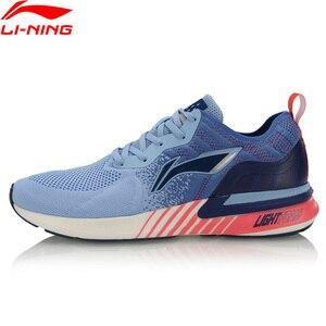 Image 3 - (Break Code) li Ning Mannen Arashi Cushoin Runing Schoenen Licht Schuim Voering Li Ning Mono Garen Sport Schoenen Sneakers ARHP171 XYP931