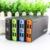 Novo Banco de Energia Móvel 20000 mAh powerbank carregador portátil de Bateria externa 20000 mAH poderes de Backup carregador do telefone móvel