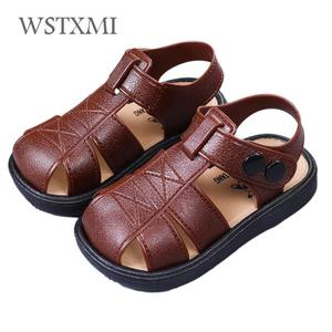 Summer Boys Sandals for Kids B