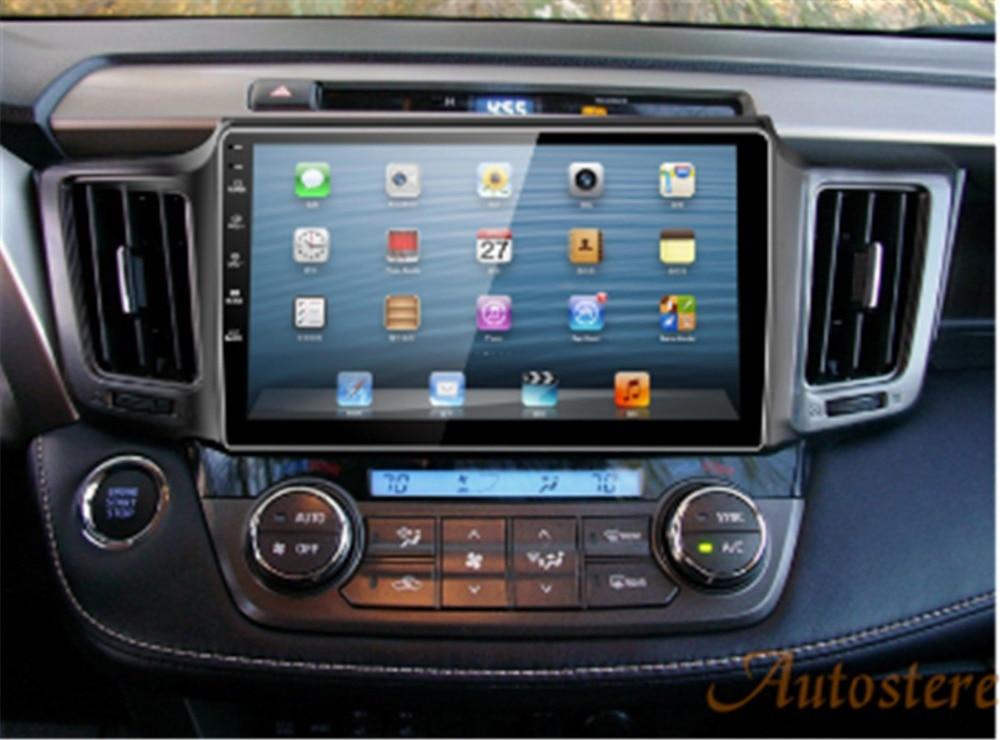 2015 Toyota Rav4 For Sale >> 10.1 Inch Big screen Android 6.0 Quad core Car GPS navigation car DVD player For Toyota RAV4 ...