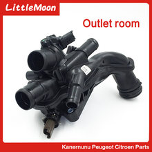 Оригинальный термостат littlemoon для peugeot 308 3008 207 508
