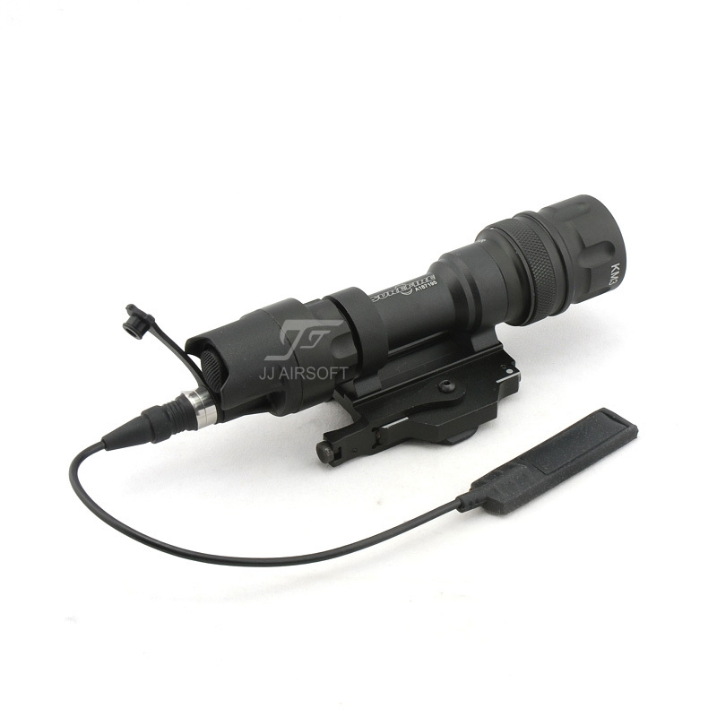 Element SF M952V LED WeaponLight Black FREE SHIPPING ePacket HongKong Post Air Mail