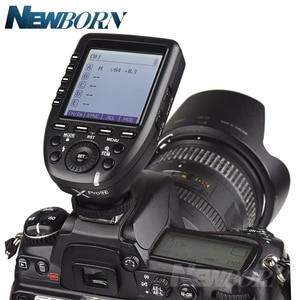 Image 5 - Godox TT685N TTL فلاش كاميرا 2.4GHz عالية السرعة 1/8000s GN60 + Xpro N TTL الارسال اللاسلكي لنيكون D7500 D850 D500 D4 + هدية