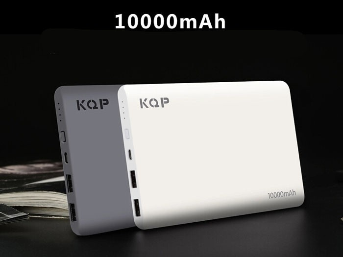 slim power bank 10000mah original 3