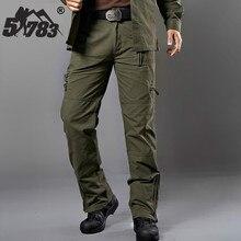 TAD Archon IX7 Military Outdoors City Tactical font b Pants b font Men Spring Sport Cargo