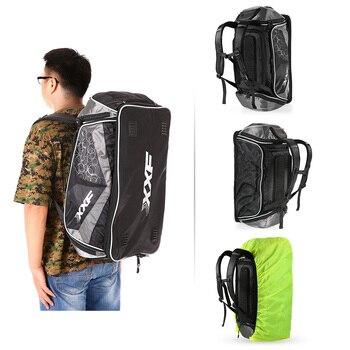 XXF 70L Bike TT Triathlon Transition bag Rainproof climbing Cycling Backpack Outdoor Match Travel Sports Bags Hotsale