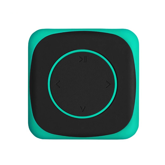 נייד MP3 נגן מיני קליפ MP3 נגן ספורט ווקמן Lettore MP3 נגני מוסיקה תמיכה עם 8 GB TF כרטיס חיצוני MP 3 עבור מתנות