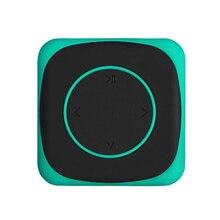 Портативный MP3 плеер мини клип MP3 плеер Спорт Walkman Lettore MP3 музыкальных плееров Поддержка с 8 Гб TF карты Открытый MP 3 для подарков