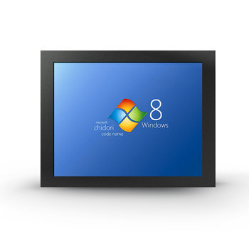 10.4 Inch Industrial Lcd Touch All In One Computer