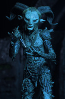 Movie NECA Pans Labyrinth El Laberinto del Fauno Faun PVC Action Figures Collectible Model Toy