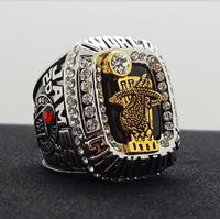 2012 Miami Heat National Basketball Championship Ring Alloy One James Name 10 Size US In Stock