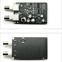 High Speed AD DA Module Matching FPGA Black Gold Development Board