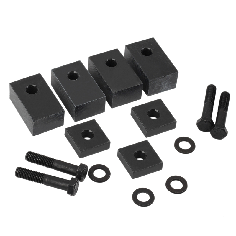 For Jeep Wrangler Jk 2007 2017 4 Door Rear Seat Tilt Kit With Bolts And Washers