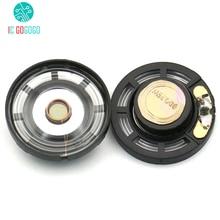 2 шт 8R 8 Ом 0,25 Вт маленький динамик диаметр 29 мм динамик громкий динамик мини усилитель мощности Рог Громкий Динамик Труба 0,25 Вт