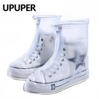 UPUPER дождевик для обуви и аксессуары: ботинки водонепроницаемый чехол для обуви обувь защита многоразового применения Для мужчин и Для женщ...