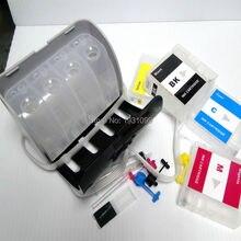 Para Canon PGI-2400 Compatible cartucho de CISS para canon MAXIFY Mb 5040/MAXIFY Mb 5340/MAXIFY i B 4040 MB5140/MB5440/IB4140