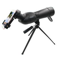 Girlwoman ночное видение 20-60X60 зум телескоп объектив камеры для смартфона Telescopio мобильный телефон телескоп 60X зум