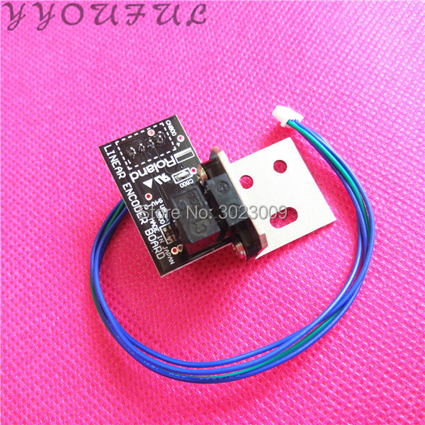High quality Original Linear sensor board for Roland VP 300 VP 540 SP 300 SP 540