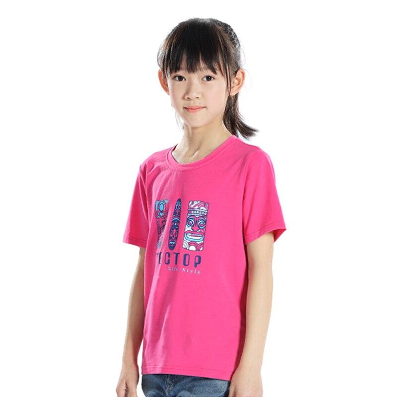 Tectop Luar Musim Panas Anak-anak Laki-laki Perempuan Katun Bernapas - Pakaian olahraga dan aksesori - Foto 4