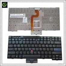 オリジナルのための英語キーボード IBM レノボ ThinkPad X200 X201 タブレット X200 X200s X200si X200t X201 X201i X201S 42T3737 42T3767 米国