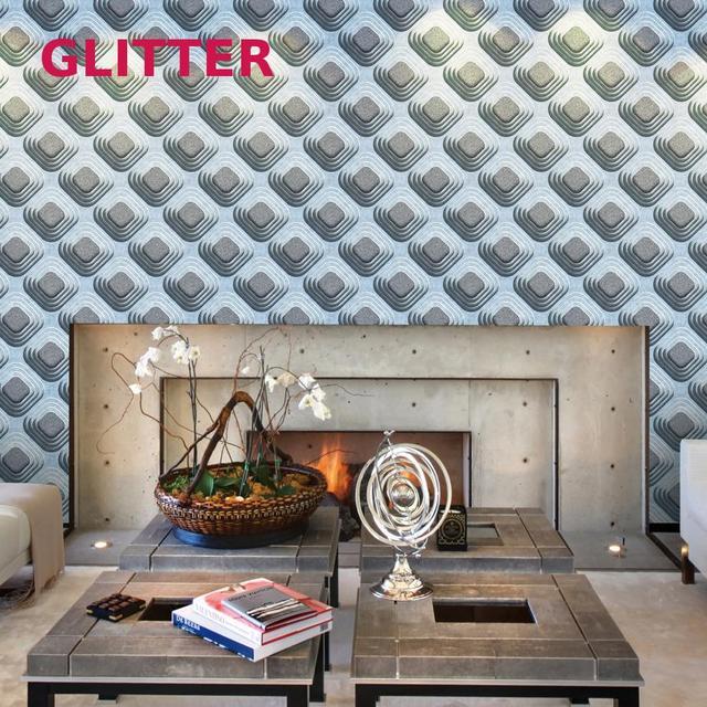Modern 3d Visual Business Living Room Bedroom Background Wallpaper