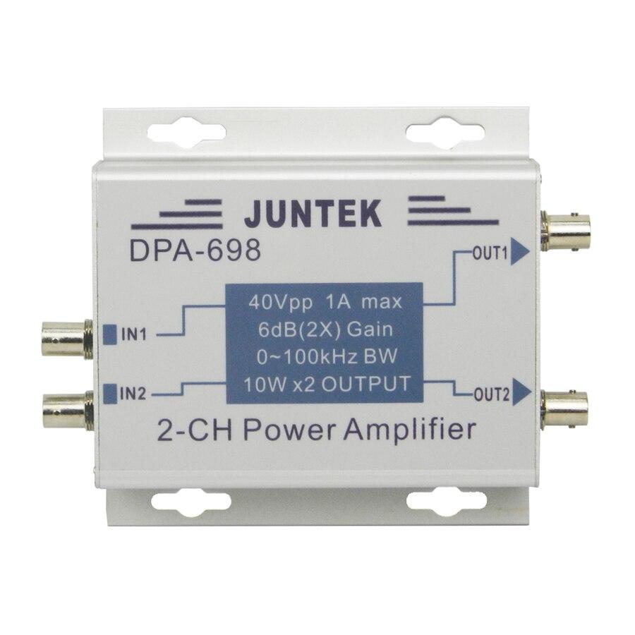Power Amplifier Keluar Dc : dpa 698 high power dual channel dds function signal generator power amplifier dc power amplifier ~ Hamham.info Haus und Dekorationen