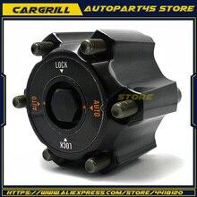 1 шт. x для Nissan Safari ГУ Y61 Новая Автоматическая блокировка колес концентраторы B017 40250-VB200 40250VB200