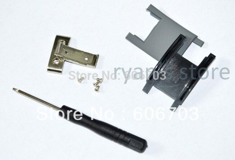bilder für Ersatz Metall tab teil topband kopfhörer teile schrauben und schraubendreher für solo/solo hd stirnband kopfhörer headset