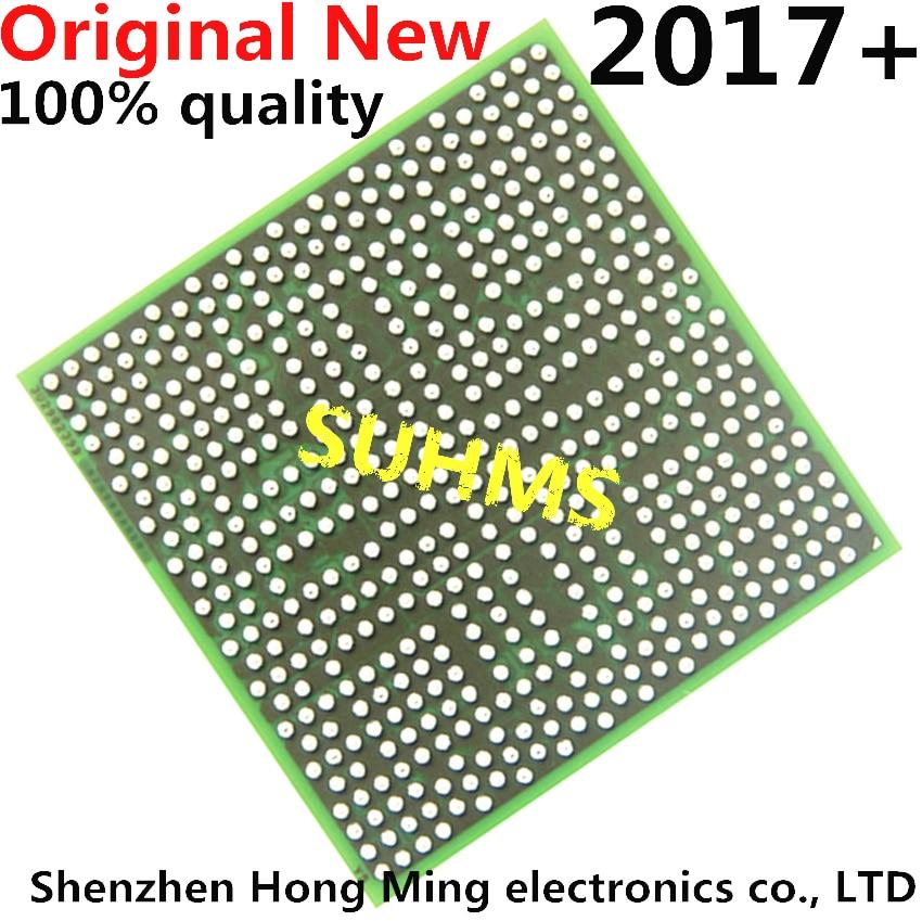 Dc: 2017 + 100% nuevo 216-0674026 216 0674026 BGA chipset