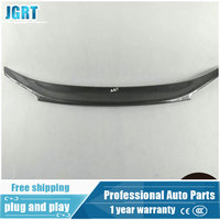 JGRT Car Styling For Civic 2016 2017 Model High Quality Carbon Fibre Or Plastic Spoiler 1