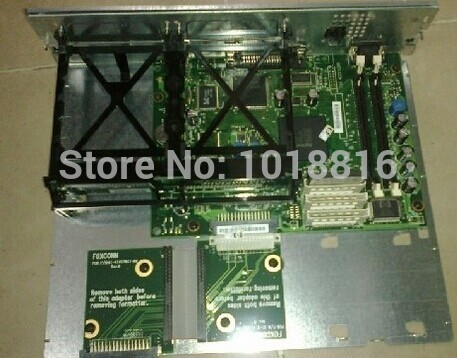 100% tested  laser jet for HP9050mfp Main Logic Board-English Q3726-67907 printer parts on sale