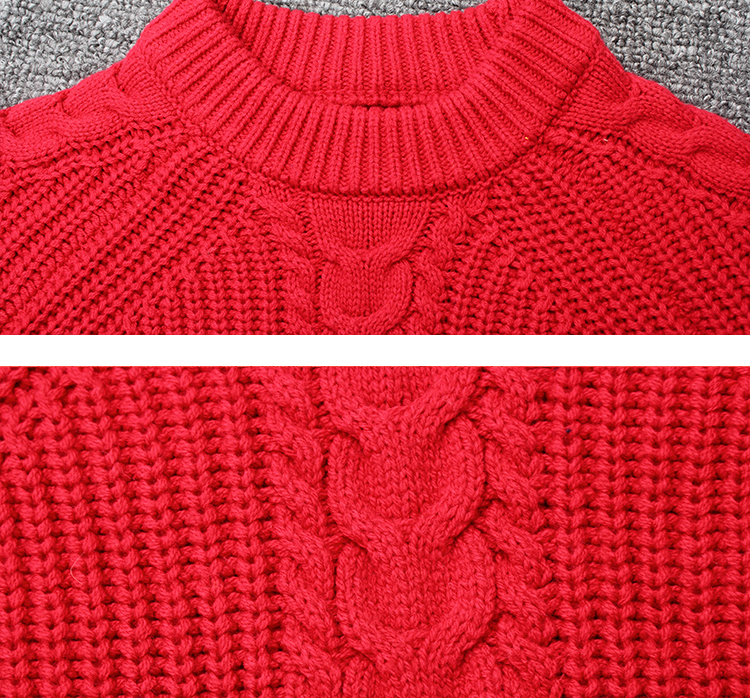 HTB1t7RweLxNTKJjy0Fjq6x6yVXae - 2019 winter children's clothing Boy's clothes pullover Sweater Kids clothes Cotton products Keep warm Boy sweater Thicker