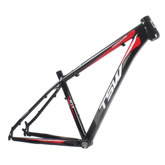 17/19 inch Bicycle Frame for 29\