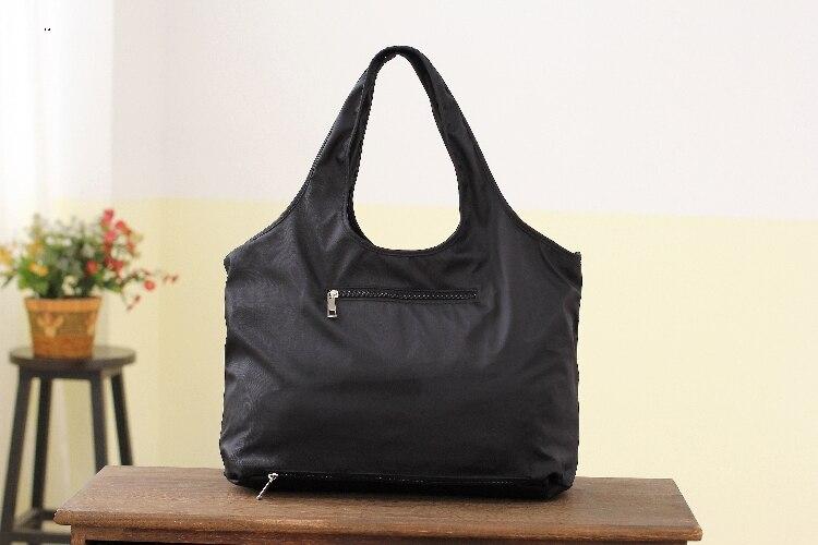 saco de compras bolsa de ombro grande