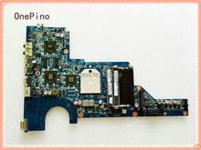 638854-001 for HP PAVILION G4-1000 Notebook PC G6 laptop motherboard FOR AMD DDR3 6470/512 100% tested good