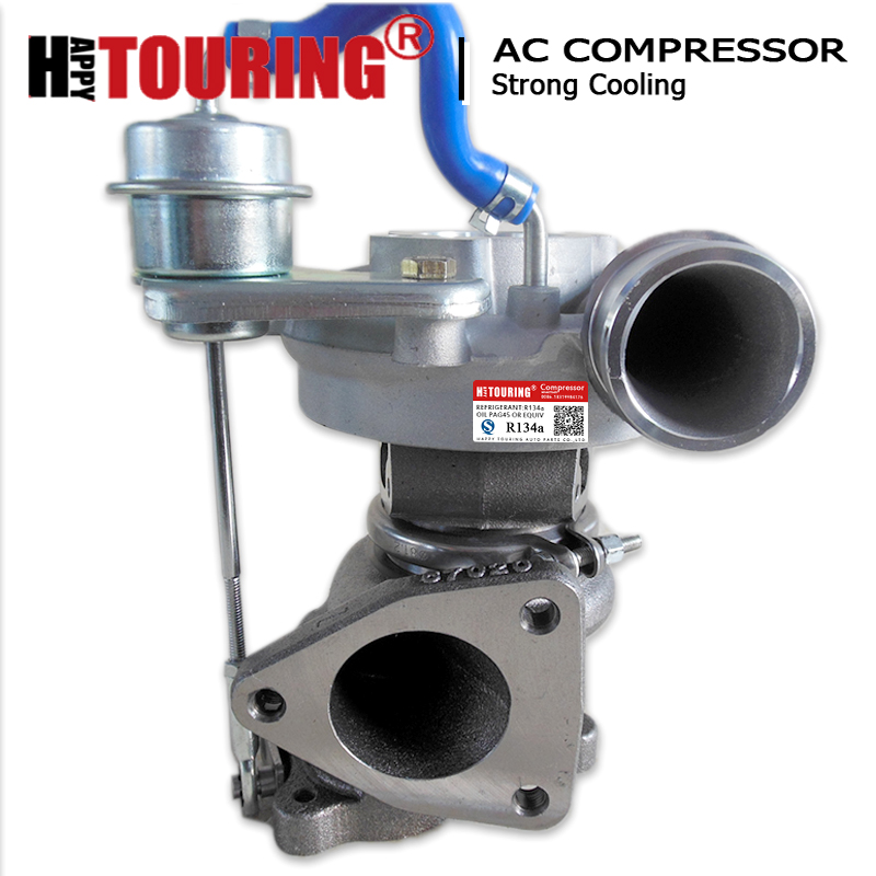 Turbine Turbo turbocompresseur CT12B pour Toyota LAND CRUISER PRADO 2002-2009 KZJ120L-GKPGT 1720167040 17201-67040