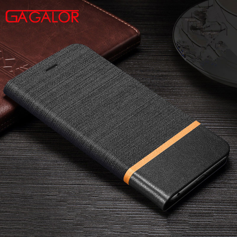 For Xiaomi Redmi Note 4 Case High Quality Luxury Flip Leather Stand Case PU Leather Cover
