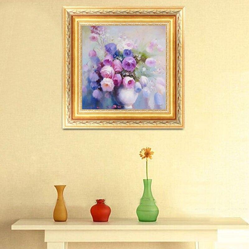 Popular mosaic vase buy cheap mosaic vase lots from china mosaic vase suppliers on Diy home decor flower vase