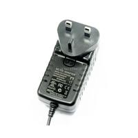 5 шт. Европейский США ЕС AU Великобритания Plug 24vdc адаптер 24 вольт 0.4 Ампер тип коммутатора 10 Вт 24 В 400ma AC/DC адаптер питания 0.4a питания