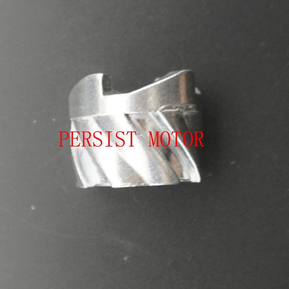 Aluminum Pull Start Starter Recoil 47 49cc Claw Mini Pocket Bike Quad ATV Metal