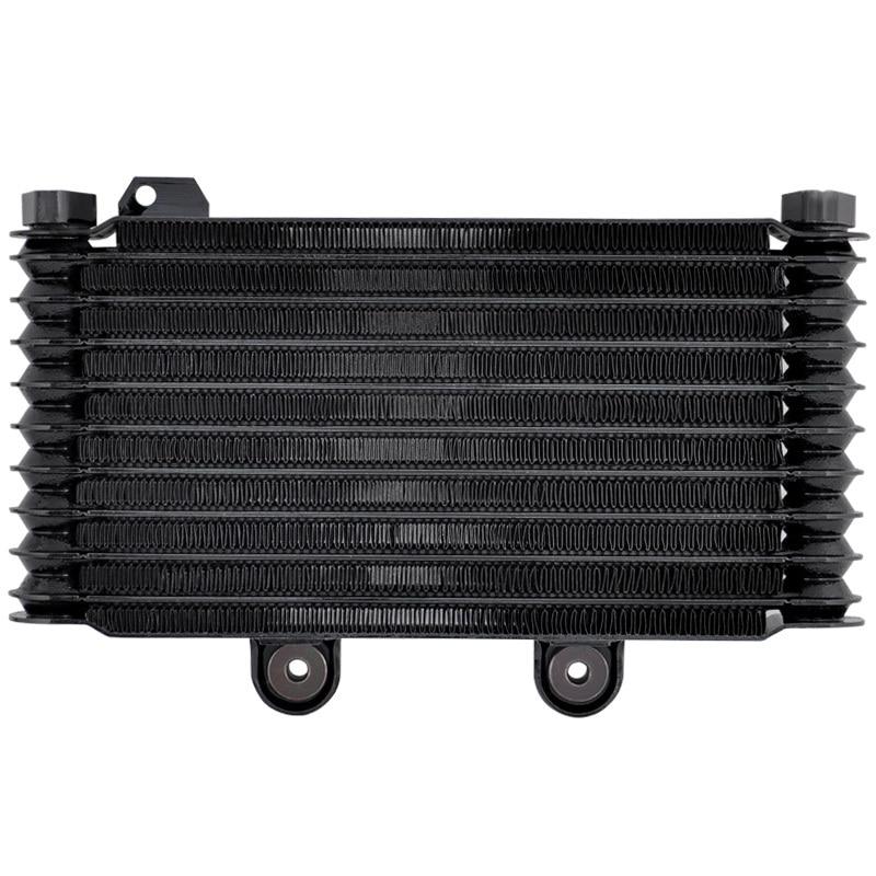 LOPOR мотоцикл радиатор для Suzuki GSF600 ГСФ 600 бандит 95-99 Алюминиевый радиатор маслянного охладителя