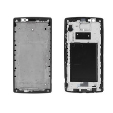 5pcs/lot Original For LG G4 H815 Front Housing Bezel LCD Frame Cover Case Replacement In Mobile Phone With Tracking Number