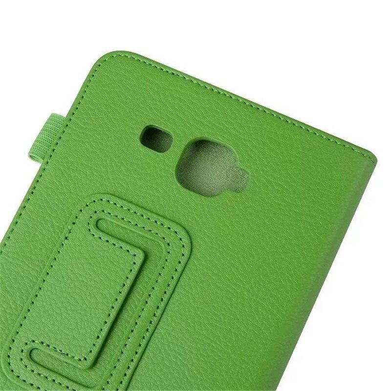 Чехол-книжка из искусственной кожи для Samsung Galaxy Tab A A6 7,0-4
