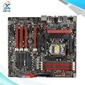 Для Asus ROG Maximus IV Extreme Оригинальный Б M4E Рабочего Материнская Плата Для Intel P67 Сокет LGA 1155 Для i5 i7 E-ATX E3 На Продажу