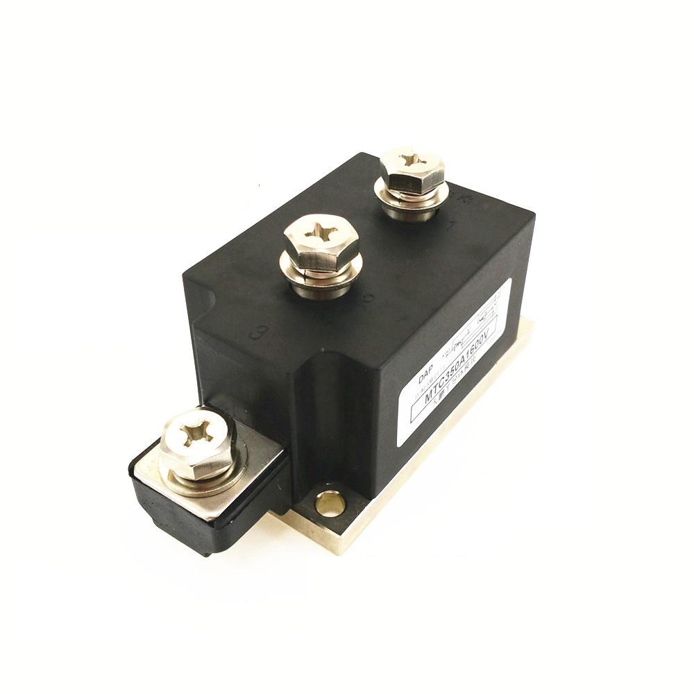SCR module MTC 350A 1600V thyristor module thyristor module 160a mtc160a1600v common thyristor mtc160 16