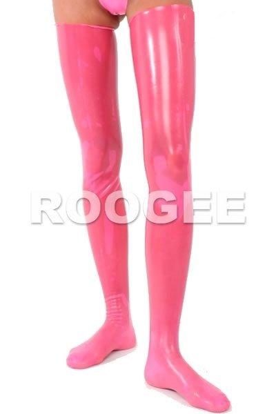 Frete grátis! venda quente confortáveis meias de látex