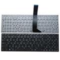 Teclado do laptop russa para asus x501 x502 k550 a550 y581 x550v X552C X550VC X550 X550C F501 F501A F501U Y582 S550 D552C RU