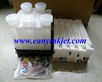 T3200 Bulk Ink System With Chip For Ep Surecolor T7200 Wide Format Printer
