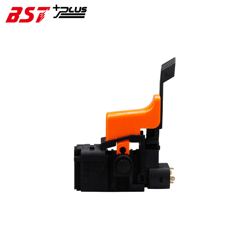 Trigger Button Switch Suitable For BoschGBH2-24 Rotary Hammer  , Spare Parts Of Power Tools