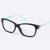 2016 Marca de Moda Do Vintage Óculos de Armação óculos de grau Mulheres óculos limpar Óculos Frame Ótico oculos de grau 04080